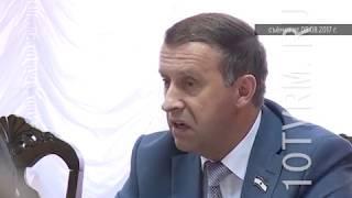 В Саранске простились с хирургом Сергеем Катковым
