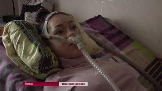 Томичка чуть не лишилась жизни из-за отключения электричества