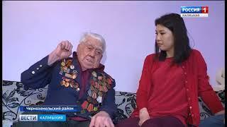 Война Николая Калустова