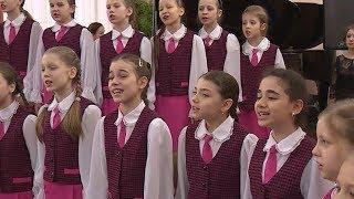 Финал краевой музыкальной олимпиады стартовал в Краснодаре