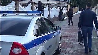 Задержан соучастник группы банкиров, подозреваемых в хищении денежных средств кредитного учреждения