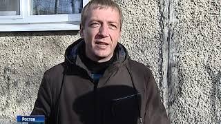Жители многоэтажек в Ростове жалуются на отсутствие уличного освещения