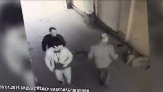 Cмертельные разборки воров в законе в Петербурге 18+