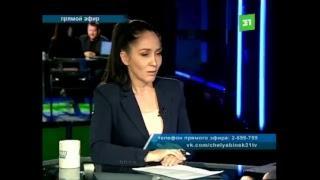 Личное мнение: отставка Тефтелева. Что дальше?
