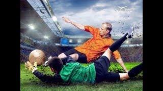 Футбол - мировое увлечение. Утро Губернии от 12.03.2018