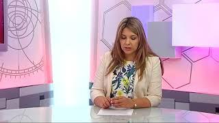 """Программа """"В центре внимания"""" интервью с Алексеем Закаменных ."""