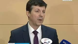 События недели: как Красноярский край голосовал за президента страны