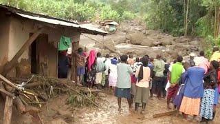 Трагедия в Уганде: десятки жертв