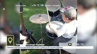 Мобильный репортер - 24.08.18