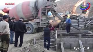 В этом году завершатся работы по водоснабжению трех населенных пунктов Дагестана