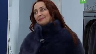 Крупный магазин Челябинска устроил ликвидацию норковых шуб