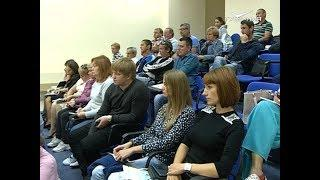 Семинар по антидопинговой политике прошел в Самаре