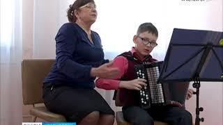 Имя Дмитрия Хворостовского присвоят красноярской музыкальной школе N4