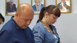 Омские чиновники отчитались за ремонт городских дорог