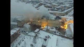 По следам трагедии в Кемерове: насколько безопасны торговые центры Йошкар-Олы