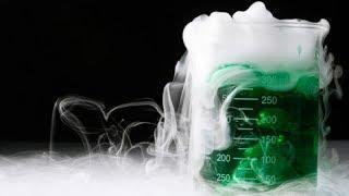 Химические опыты в домашних условиях