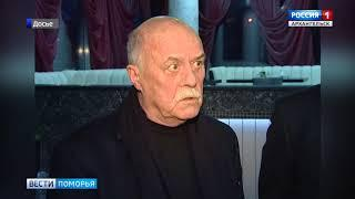Ушел из жизни известный режиссер Станислав Говорухин