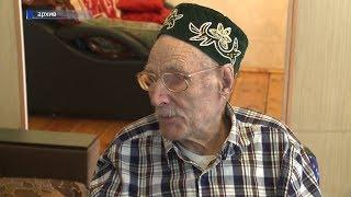 С 1 апреля в Башкирии повышаются пенсии участников ВОВ
