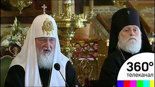 Сергиев Посад может стать духовным центром православия