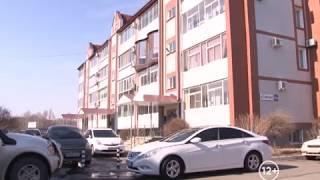 Более 125 многоэтажек остались без горячей воды накануне днем в Биробиджане(РИА Биробиджан)
