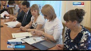 ЦИК Марий Эл завершила регистрацию кандидатов на дополнительные выборы депутатов