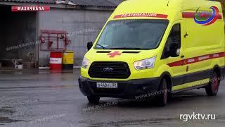 Что задерживает врачей скорой? Наши корреспонденты провели день с бригадой скорой помощи