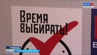 Ставропольские художники приглашают на выборы