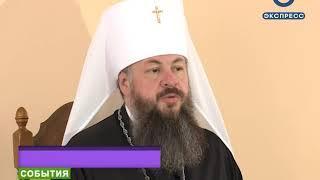 В Пензе 2 мая заложат фундамент храма священномученику Иоанну Рижскому