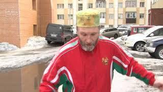 Петропавловск-Камчатский поплыл  | Новости сегодня | Происшествия | Масс Медиа