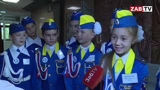 Сотрудникам ГИБДД помогают в работе три тысячи детей