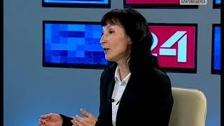 Интервью Ирина Воронова Ирина Житкова