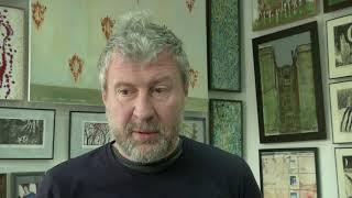 В Томске открылась выставка произведений современного искусства
