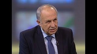 Директор Фонда страхования Николай Белоконь: надо страховать дома, расположенные в зоне риска