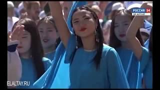 «Эл Ойын – 2018» лучшее этнокультурное туристическое событие Сибири и Дальнего Востока