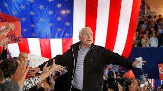 «Мы потеряли настоящего американца». Как мир отреагировал на смерть Маккейна