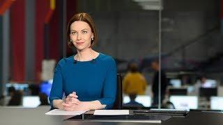 Выпуск новостей в 20:00 CET с Эльзой Газетдиновой и Екатериной Котрикадзе 19.03.2018