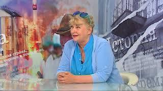 """Программа """"Поговорим за жизнь"""". Наталья Петрова. ч.1"""