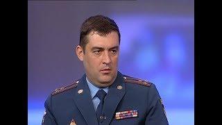 Александр Тарарыкин: уже проверено почти 80% всех торговых объектов края