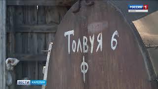 Депутаты одобрили проект приватизации двух совхозов в Карелии