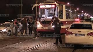 Пассажиры рассказали, что спасло их во время вооруженной атаки на трамвай в Петербурге