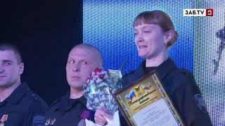 "25 годовщина со дня образования ОМОН ""Коршун"""