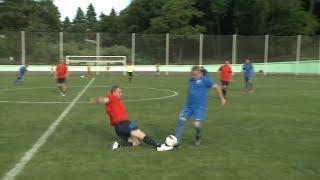 В Железноводске прошёл необычный футбольный турнир