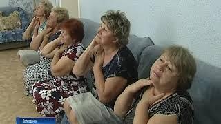 Фитнесу все возрасту покорны: в Волгодонске открыли первый в области центр адаптивного спорта