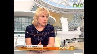 """""""Город С"""" от 19.03.2018"""