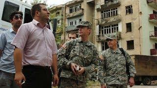 Кто виноват? Что россияне думают о конфликте в Южной Осетии спустя 10 лет