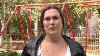 Жительница Великого Новгорода поблагодарила сотрудников патрульно-постовой службы полиции