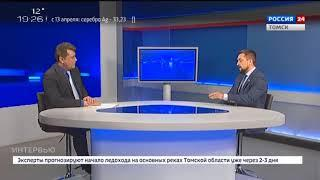 Интервью. Виталий Оглезнев