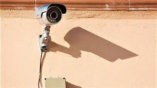 Всевидящее око: за безопасностью югорчан будут следить камеры видеонаблюдения