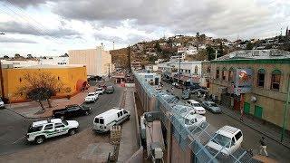 Чем могут закончиться споры вокруг стены на южной границе США