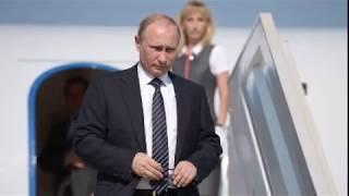 Путин летит в Баку  Россия сближается с Азербайджаном на фоне непредсказуемости Армении
